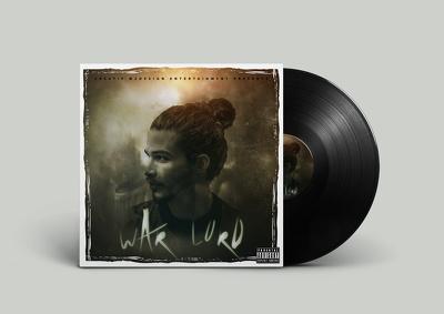 Design your Album Cover for 10$