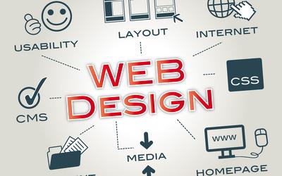 Build Professional Website