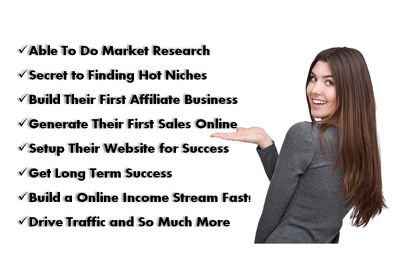 Complete Affiliate Marketing with Best Video Courses and eBooks