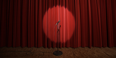 Write a Standup Comedy Script (up to 650 Words)