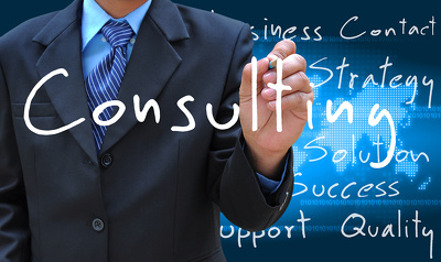 Give one hour of business and/or marketing consultation