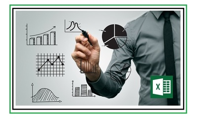 Develop a professional work in Excel application with VBA
