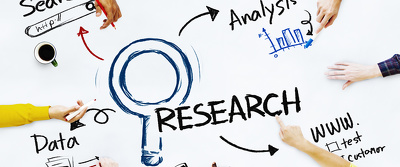 Do perfect comprehensive market research