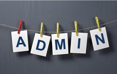 Be your virtual assistant/complete admin work for 1 hour