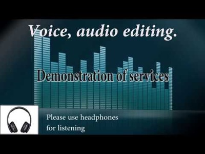 Edit Audio For Podcasts Or Radio Programs
