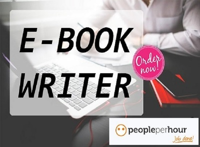 Write eBook for you