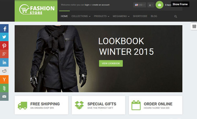 Create your shopify store and maintain your store