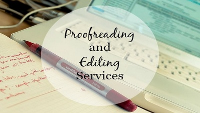 Proofread and edit UK or US English text (up to 1000 words)