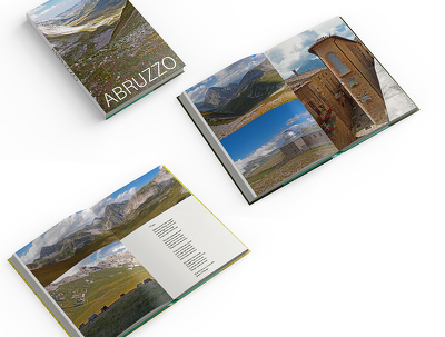 Create a 16 pages photobook ready to print