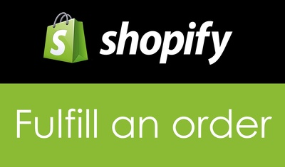 Fulfill 100 orders on Shopify via Oberlo/Dropified