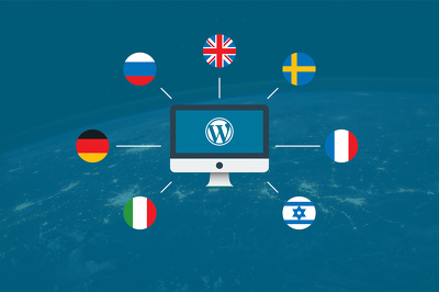 Add a second Language(Translation) Option to your Wordpress