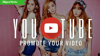Promote your Youtube video organically