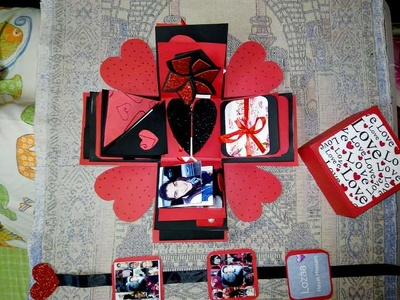 Make an amazing hand made gift cards and souvenirs
