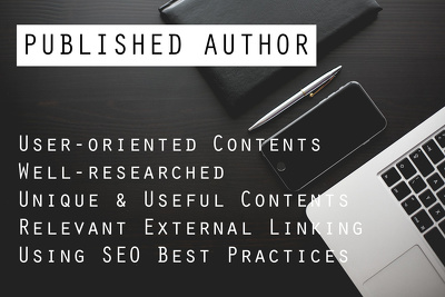 write website contents and articles upto 500 words