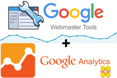 Setup Google Analytics, Webmaster tools & sitemap on Wordpress
