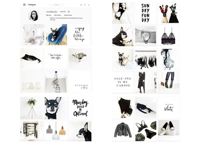 Write a 350 word fashion blog post for your brand