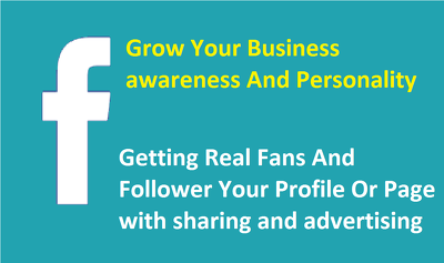 Advertise and Boost Your Facebook Business Page