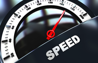 Increase your WordPress speed