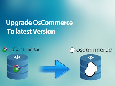 Upgrade osCommerce from 2.2 to latest OsCommerce version
