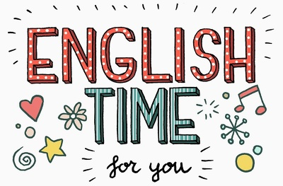 Have an English class with me for 1 hour via Skype / LINE, etc.