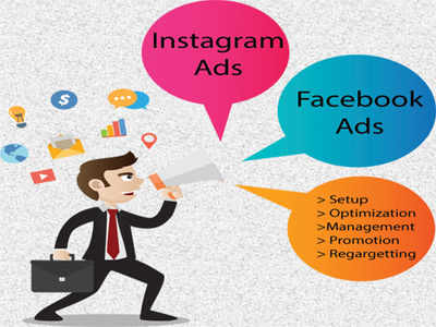 Create and optimize your facebook ads