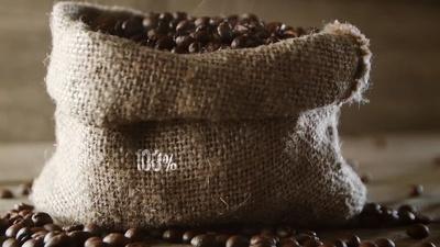 Make Gourmet Coffee Logo Animation In HD