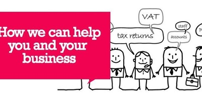 Prepare a set of accounts & submit your self assessment to HMRC