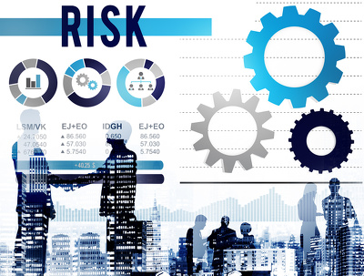 Run a Stock Risk Analysis and calculate Value @ Risk metric