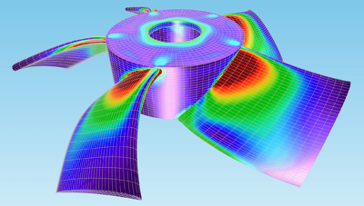 Finite Element Analysis in ANSYS Workbench 15.0 for