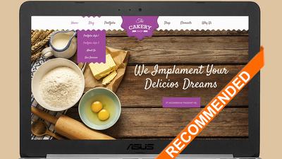 Design & Develop your Complete Website   Ecommerce