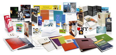 Design all print and web graphics ( brochures, banners..etc)