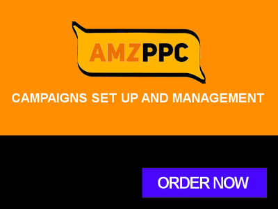Set up EFFECTIVE Amazon PPC campaigns