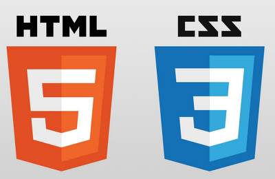 Develop front end of your site using html 5, css3