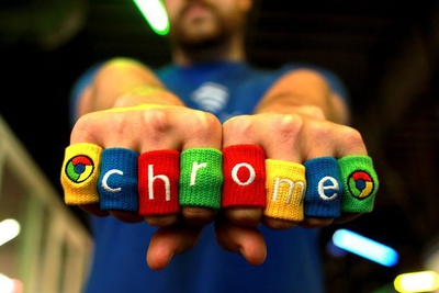 Develop a Google Chrome extension