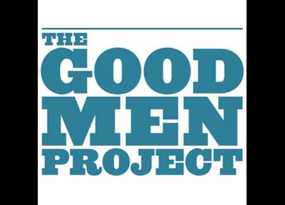 Guest Post on GoodMenProject.com DA 73