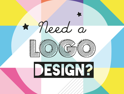 Design your logo with unlimited amendments