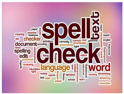 Proofread 1,000 words for perfect English