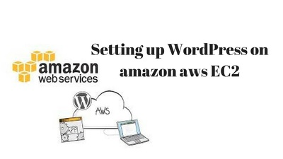 Install or Migrate WordPress to AWS Ec2