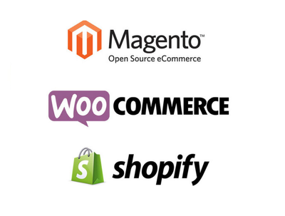 Upload 100 products into your E-Commerce solution
