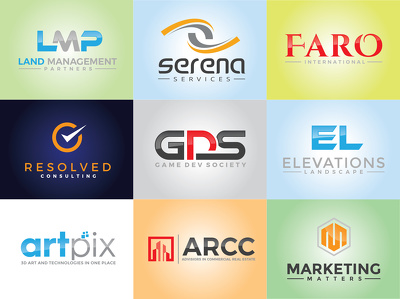 Business Logo+Bespoke+Stationary+Free Revisions+Source File