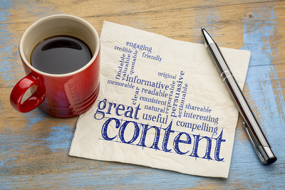 Reader Oriented SEO Researched 500 Word Blog/Article