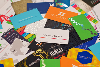 Print 500 Quality Business Cards