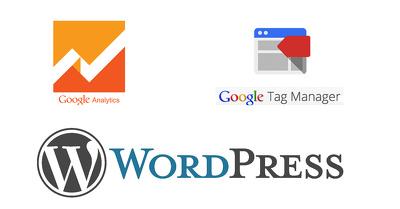 Setup Google Analytics+Google Tag Manager On WordPress Website