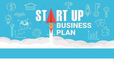 Write Perfect Start Up Business Plan- 3Yr Financials
