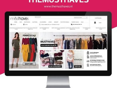 Design a WordPress Website and MailChimp Integration