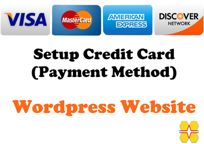 Setup Credit Card (Payment Gateway) Stripe for Wordpress Website