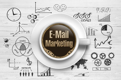 Set up a B2B cold email outreach campaign to 500 contacts
