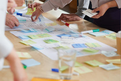 Review your website or prototype and provide expert UX feedback