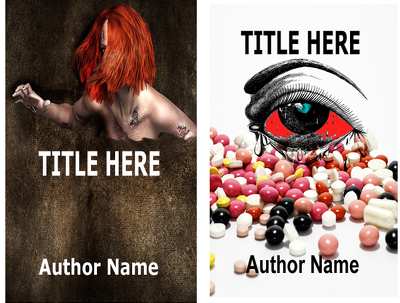 Deliver 20 PreMade nice ebook covers