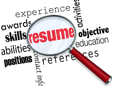 Write, rewrite & edit professional resume/CV in 48 hours